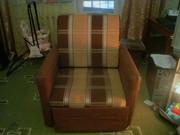 Кресло-кроватьПродаётся кресло-кровать в ОТЛИЧНОМ состоянии , почти не