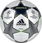 Мяч Adidas UEFA Champions League Finale7(Термосклееный полиуретановый)