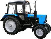 Реализация сельхоз техники