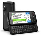 ПРодаю смартфон Нокия С-6 (00) Nokia C6-00