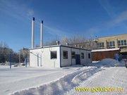 Капитальный ремонт котельных и теплотрасс в Оренбургской области