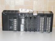 Продается новый контроллер OMRON CJ1M CPU22