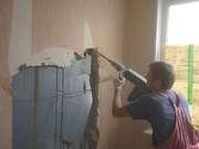 Любая помощь в строительстве и ремонте по всему городу