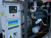 Дизельные генераторы AKSA,  от 24 до 2500 кВт в наличии! Оренбург