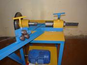 Оборудование для собственного бизнеса – станок по производству рабицы