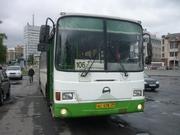 Пригородный  автобус  ЛИАЗ-525635-01! СРОЧНО!