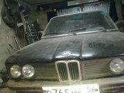 Продаётся БМВ 520 1981года