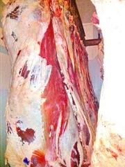 Оренбург Говядина 140 руб,  свинина 112 руб,  говядина блочная,  1 сорт 196руб.,  ЦБ ГОСТ 94руб,  курица суповая 62 руб.,  разделка ЦБ,  субпродукты,  ОПТОМ ОТ 8 ТОНН