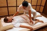 Старославянский массаж