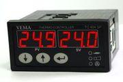Термоконтроллеры,  ПИД-регуляторы,  программируемые таймеры,  контроллеры