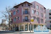 Болгария,  апартаменты в центре Солнечного Берега