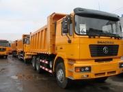 Самосвалы Шанкси ,  SHAANXI в Омске ,  6х4 25 тонн ,  2250000 руб...
