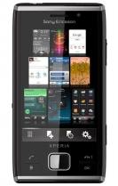 Продам телефон продам Sony-Ericsson Xperia X2 в черном корпусе