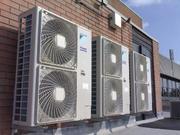 Монтажник систем вентиляции,  кондиционирование