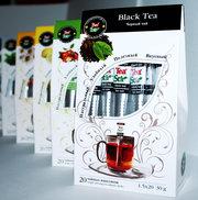 чай tea stir новинка в россии