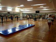 Работа для профессиональных танцоров