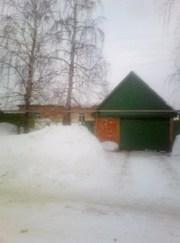 Двухквартирный дом в Тюльганском районе