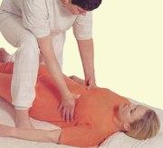 тайский йога массаж