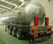 Продам газовую цистерну DOGAN YILDIZ 50 м3