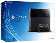 Продам Sony PlayStation 4 НОВАЯ