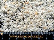 Кварцевый песок для пескоструйных работ в Оренбурге