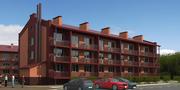 Квартиры в строящемся доме,  в 5 км. от г. Оренбурга! Не дорого!
