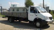 Удлиненные бортовые грузовики до 12м.,  5 т.. 90-10-65