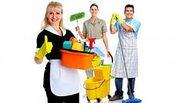 Уборщица в офис   Срочно,  подработка,  работа,  доходная,