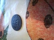 Монета Наполеона Бонопарта 3  (1856г)