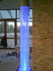 Воздушно-пузырьковые колонны