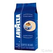 Lavazza,  Kimbo - лучший итальянский кофе в зернах
