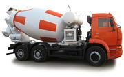 Производство и продажа бетона в Оренбурге
