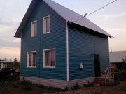 продам жилой дом 2014года постройки 84м² за 1900000 с баней 25м²