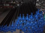 Колонки водоразборные КВ-4