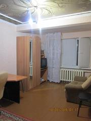 Сдается 1-комнатная квартира на длительный срок в Промышленном районе