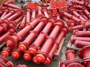 Гидранты пожарные Гост
