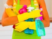 Профессиональная уборка любых помещений