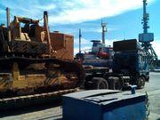 Услуги тралов грузоподъёмностью до 100 тонн