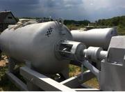 Котёл вакуумный КВ-4, 6М и Ж4-ФПА