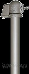 Колонки водоразборные КВ-4  эжектроные для улицы