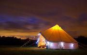 Мини-гостиница,  кемпинг,  палаточный лагерь.