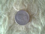 Американская Монета LIBERTY