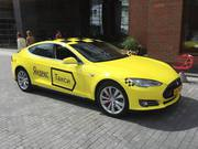 Яндекс Такси. Плановые Автомобили.