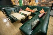 Мягкая мебель для ресторанов и баров на заказ