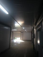 Сдам в аренду новые холодильные камеры в г.Симферополь.