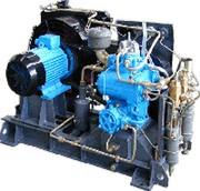 Купить kompressor ЗАФ49К52Х