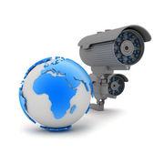 Монтаж и продажа видеонаблюдения,  опс,  скуд