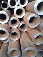 Труба горячедеформированная сталь 09г2с,  резка куска сталь 40Х,  доставка куска трубы