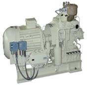 Характеристика компрессор 24ВФ-М-40-10, 8-3-11