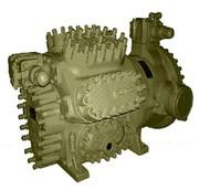 Air компрессор 1A21-80-2A